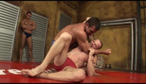 Gay BDSM Super Hot Collection 2017. 26 Best Clips WrestleHard . Part 3.