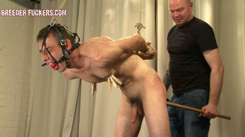 Gay BDSM Breeder Fuckers Super Sexy SlutMen vol 75