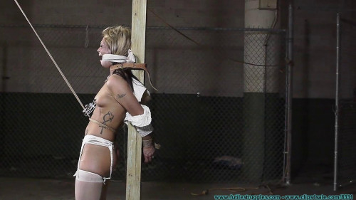 BDSM Adara The Whore Wont be Getting His Inheritance