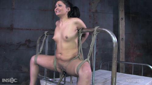 BDSM HardTied - Jade Indica - Player Part 2