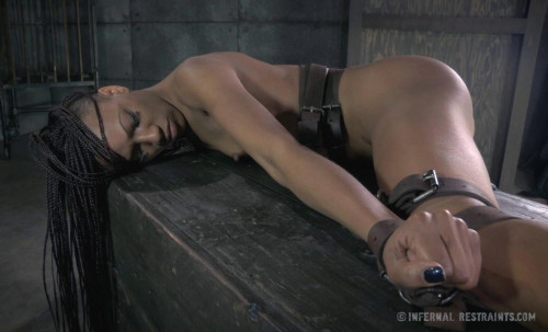 BDSM IR - Nikki Darling - The Little Whore That Could, Part 1 - HD