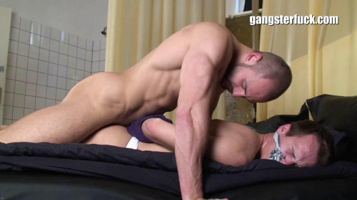 Gay BDSM Collection 2017 Best 44 Clips GangsterFuck. Part 2.