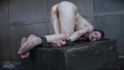 BDSM Pull - Violet Monroe