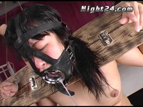 Asians BDSM Night24 Part 184 - Extreme, Bondage, Caning