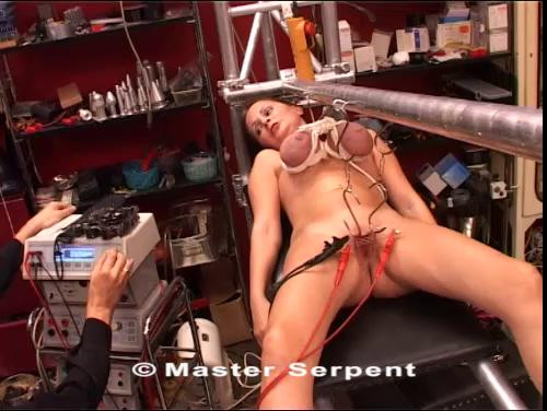 bdsm Extreme lips pussy and boobs (2017)