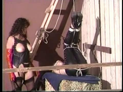 bdsm In Harness