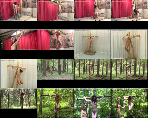 BDSM Perfect New Excellent Real Unreal Hot Collection Crux Dreams. Part 3.