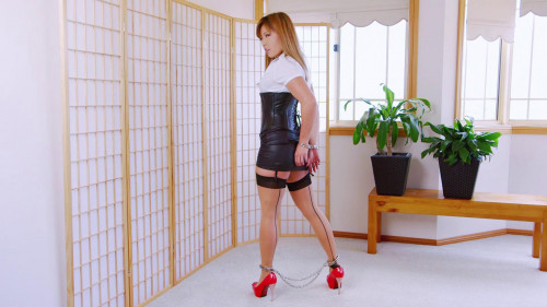 BDSM Sexy Office Chick