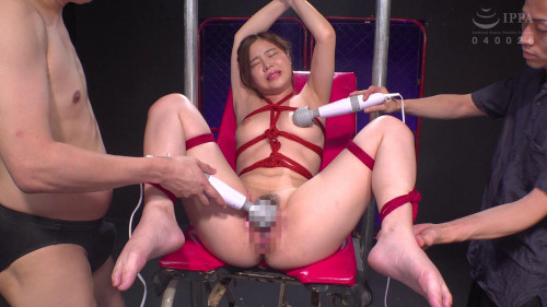 Asians BDSM Her Voluptuous Body Exploited With Rei Hanamiya