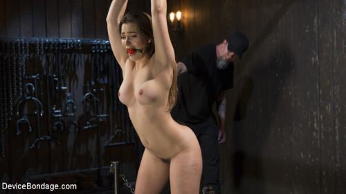 BDSM Playful Creature
