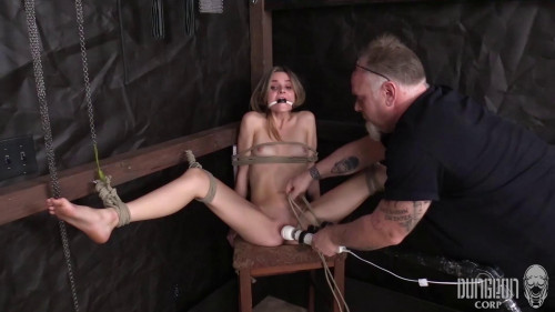 BDSM Dungeon Corp (2015-2019) MegaPack1