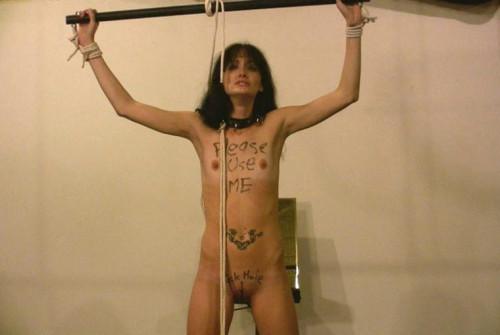 BDSM Best New Bdsm Tnavbondage Collection part 3