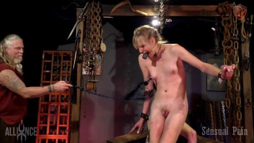 BDSM Painslut Training