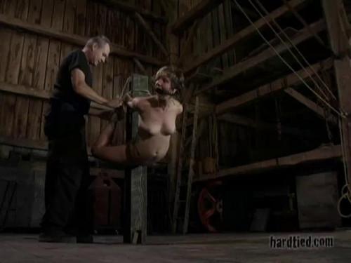 BDSM Permission - Pinky