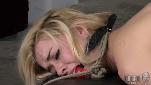 BDSM Pristine Submissive part 2