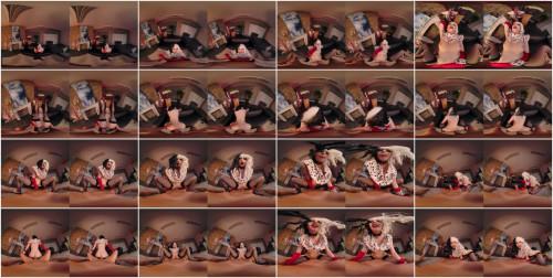 3D stereo Cruella de Vil: A XXX Parody