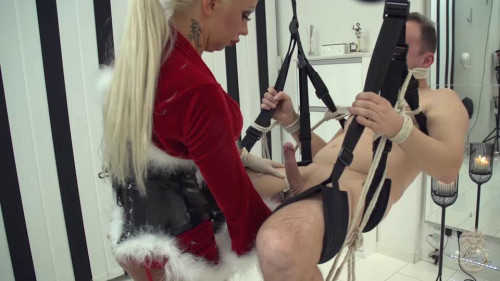 Femdom and Strapon Exclusive Super Vip Nice Magic Sweet Collection Lady Kate. Part 1.