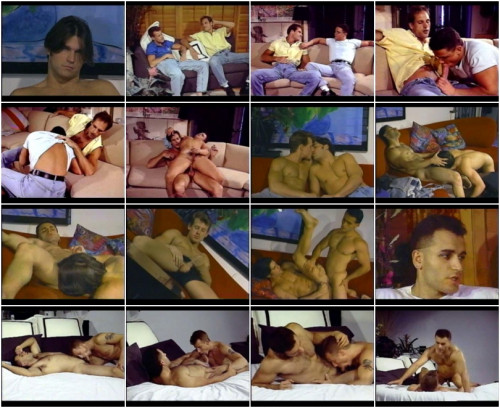 Vivid Man Video - The Legend of Joey Stefano