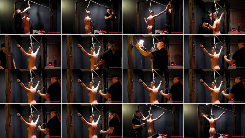 bdsm The Branding of slave abigail 525-871-465 - Abigail Dupree