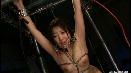 Asians BDSM Torture Chamber 9 Female