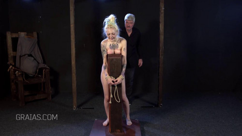 BDSM Life With Dr Lomp part 02