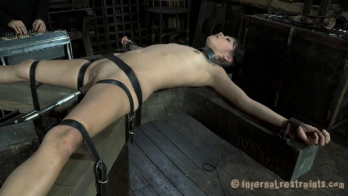BDSM Boxed and Stocked Part 2 -  Juliette Black