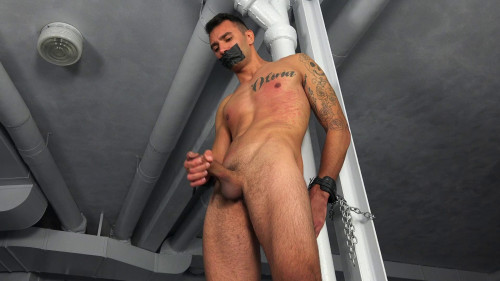 Gay BDSM Owned and Broken - Chapter vol.4  1080p