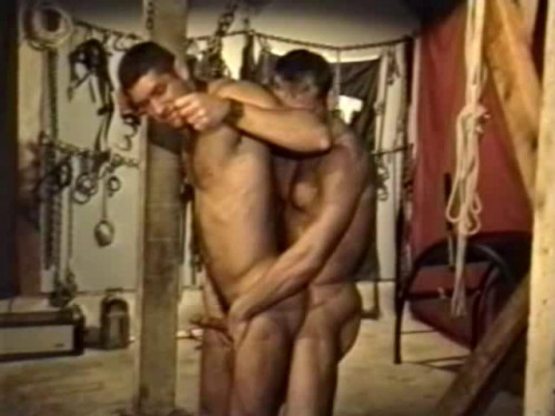 Gay BDSM Submission Slave