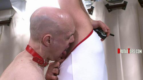 Gay BDSM Session 305 : Master Lionel