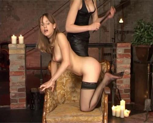 BDSM Gold part 8 - Zarte Zofen