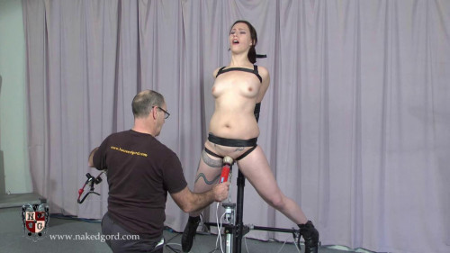 BDSM Mega Hot New The Best Sweet Collection Of House Of Gord. Part 4.
