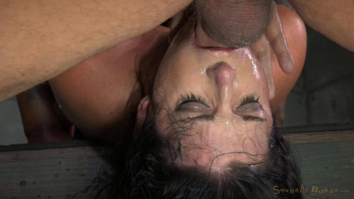 BDSM India Summer bound