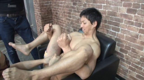 Gay BDSM Black Hole 10
