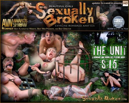 BDSM The Unit