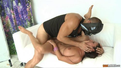 BDSM Noemi Jolie - A New Hole