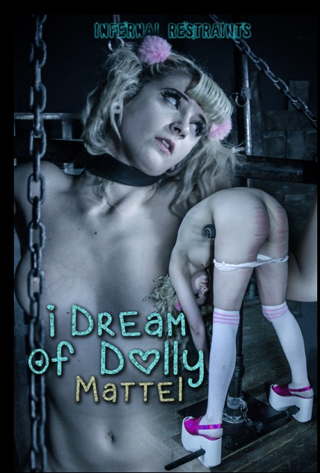 BDSM I Dream Of  Dolly Mattel