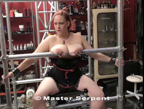 BDSM Torture Galaxy - Bt Scene 18