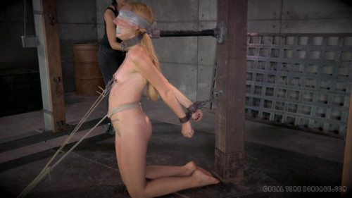 bdsm RTB - Bondage Haize, Part 1 - Emma Haize - October 11, 2014 - HD