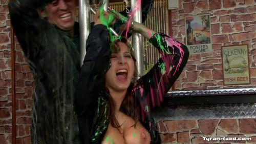 BDSM Femdom Employs Wam Techniques! - Full HD 1080p