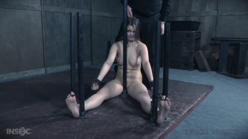 BDSM Pound of Flesh