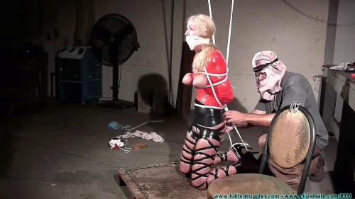 BDSM Serial Gagger