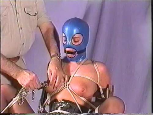 BDSM Latex Vintage Bondage Bdsm Videos part 28