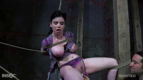 BDSM Sybil Hawthorne - Trained