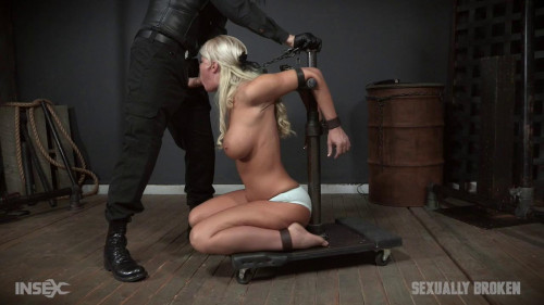 BDSM Virtually Broken