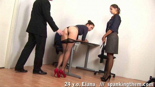 BDSM Vip Excellent Sweet Magic Vip Collection Spanking Them. Part 2.