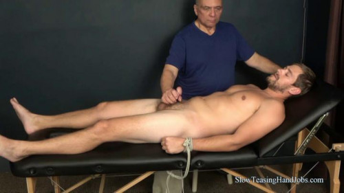 Gay BDSM Brad