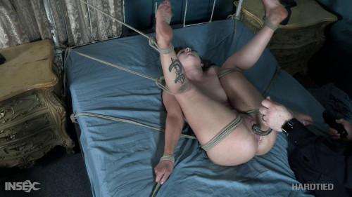 BDSM Ruined Orgasm
