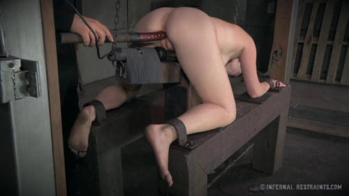 bdsm IR - Veruca James - Whatever It Takes - October 3, 2014 - HD