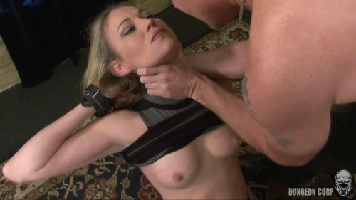 BDSM Super bondage, spanking and torture for very beautiful bitch Full HD1080
