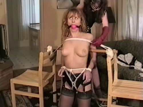 bdsm Devonshire Productions - Episode DP-21